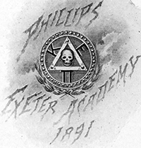 An early KEP logo