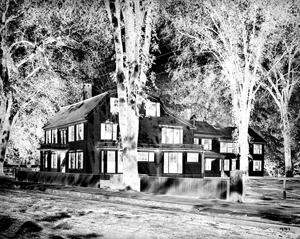 Gilman House - circa 1909