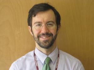 Drew Gatto, Academy Music Librarian