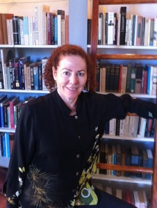 Wendy Lesser