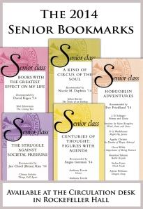 2014 bookmarks